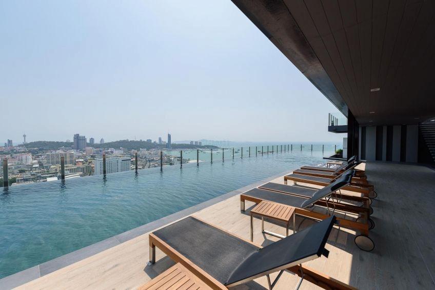 The Base Condominium - Buying a Condo in Pattaya